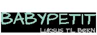 BabyPetit Logo